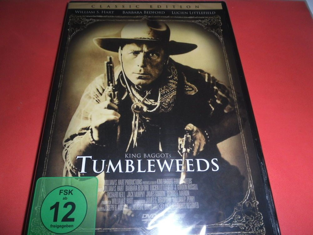 "Tumbleweeds  ( Classic Edition )  ""OVP/NEU"""