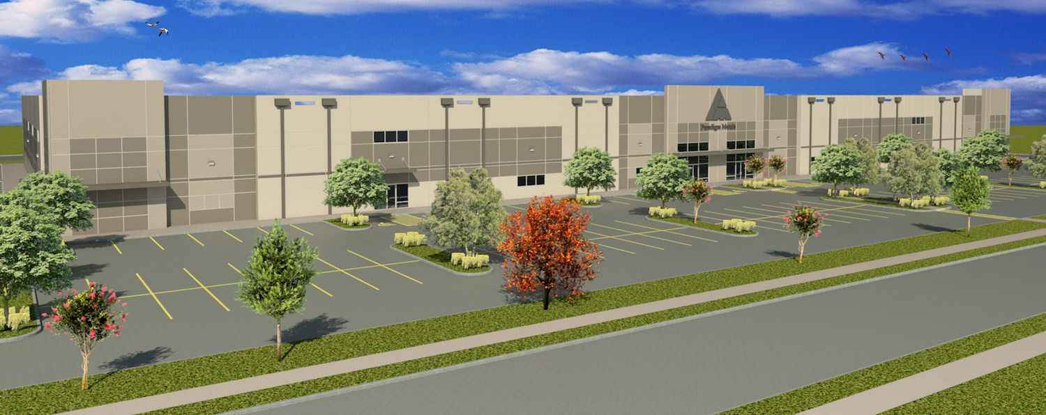 BREAKING Manufacturer relocating to Hutto poised to