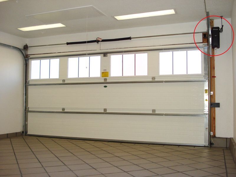 Image Result For Jackshaft Garage Installation Garage Installation Garage Style Garage Door Parts