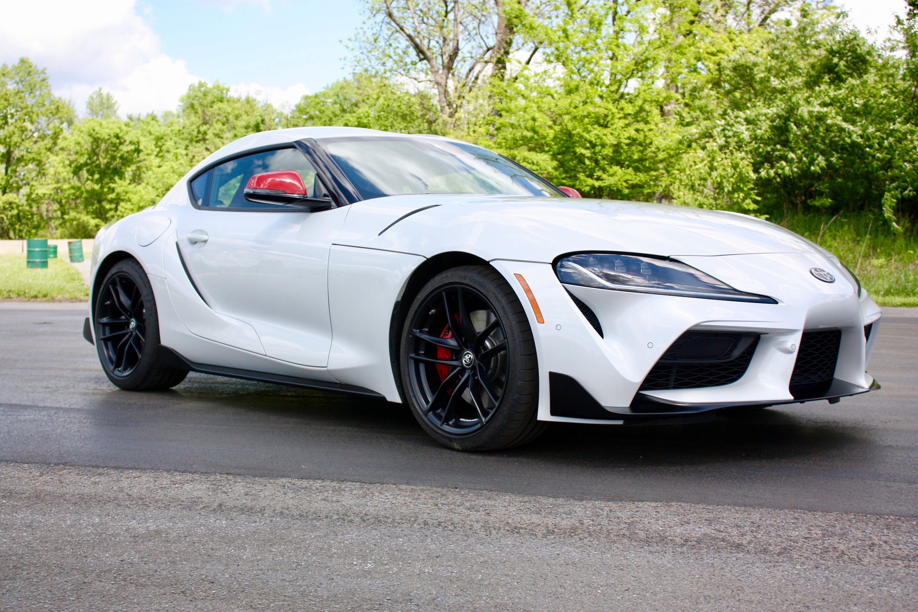 There S A Good Reason Why Toyota Teamed Up With Bmw To Build The 2020 Supra Top Speed Toyota Supra Toyota New Toyota Supra