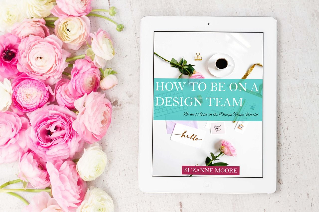 Ebook how to be on a design team receive 25 off of our how to be ebook how to be on a design team fandeluxe Choice Image