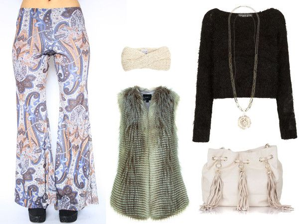 BADASS BELLS: OUTFIT IDEAS + A COMPETITION | Ette
