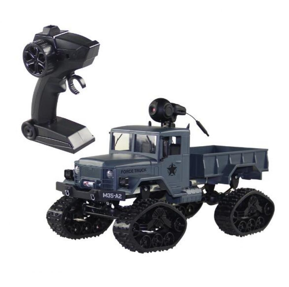 US Stock LESU 1//14 TAMIYA Tractor Truck Model Shock Absorber Metal Fix Parts