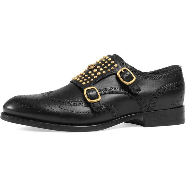iTAevHzlDH Mens Queercore Brogue Monk Shoe T5PcZA