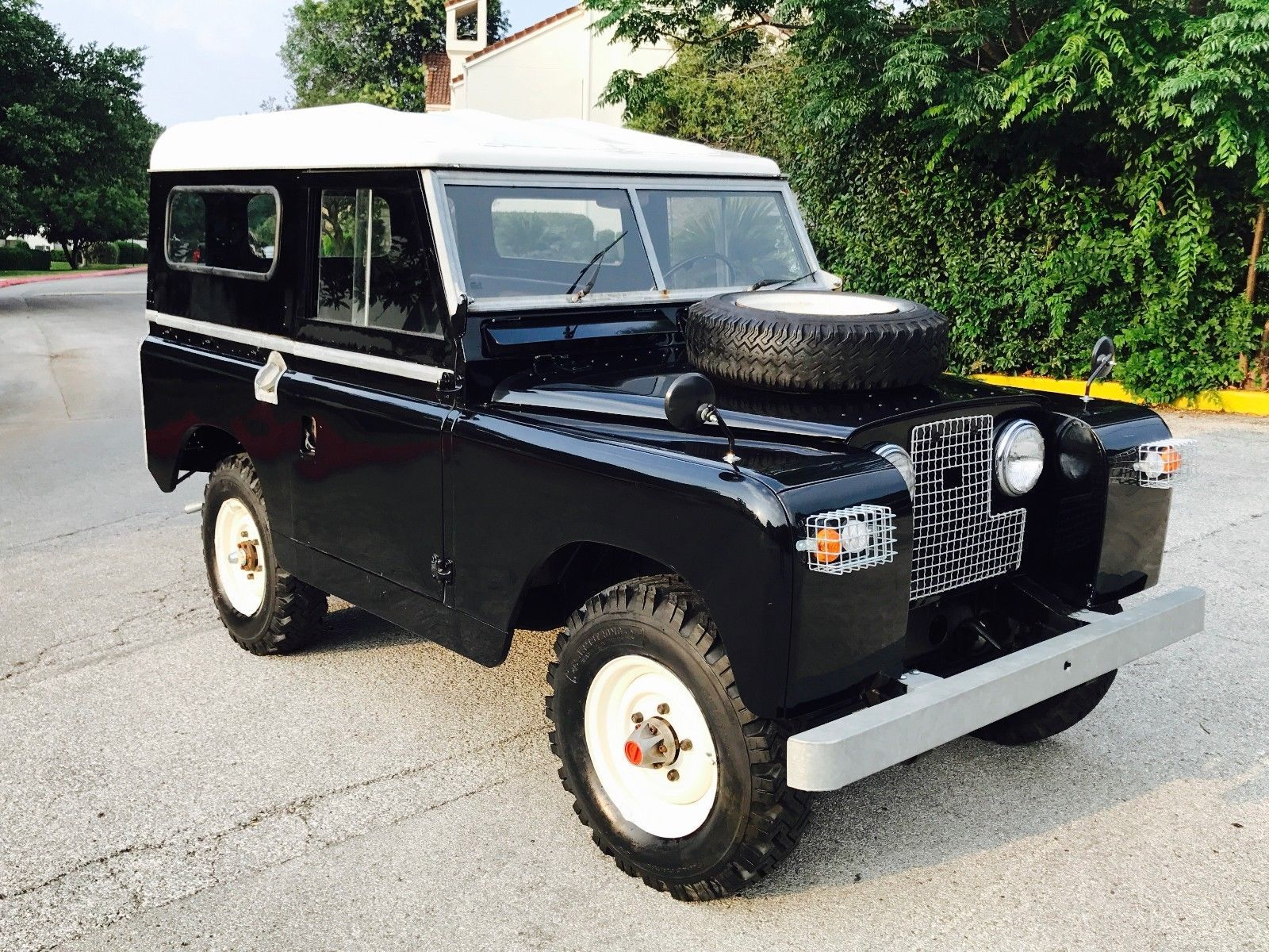 rover buy custom watch land for how sale in landrover the u youtube restored a defender s to suv