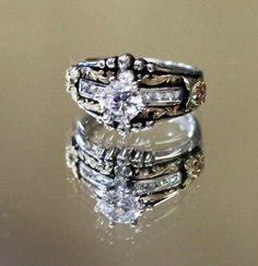 Bob Berg Western Rings Wedding Wedding of my Dreams jewelry