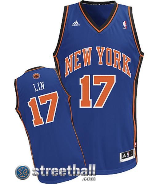 e62d56cdbbf9 Jeremy Lin Knicks Jersey (away)