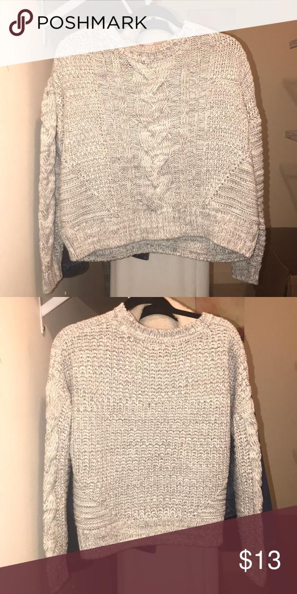 Moon Madison Knot Sweater In 2018 My Posh Picks Pinterest