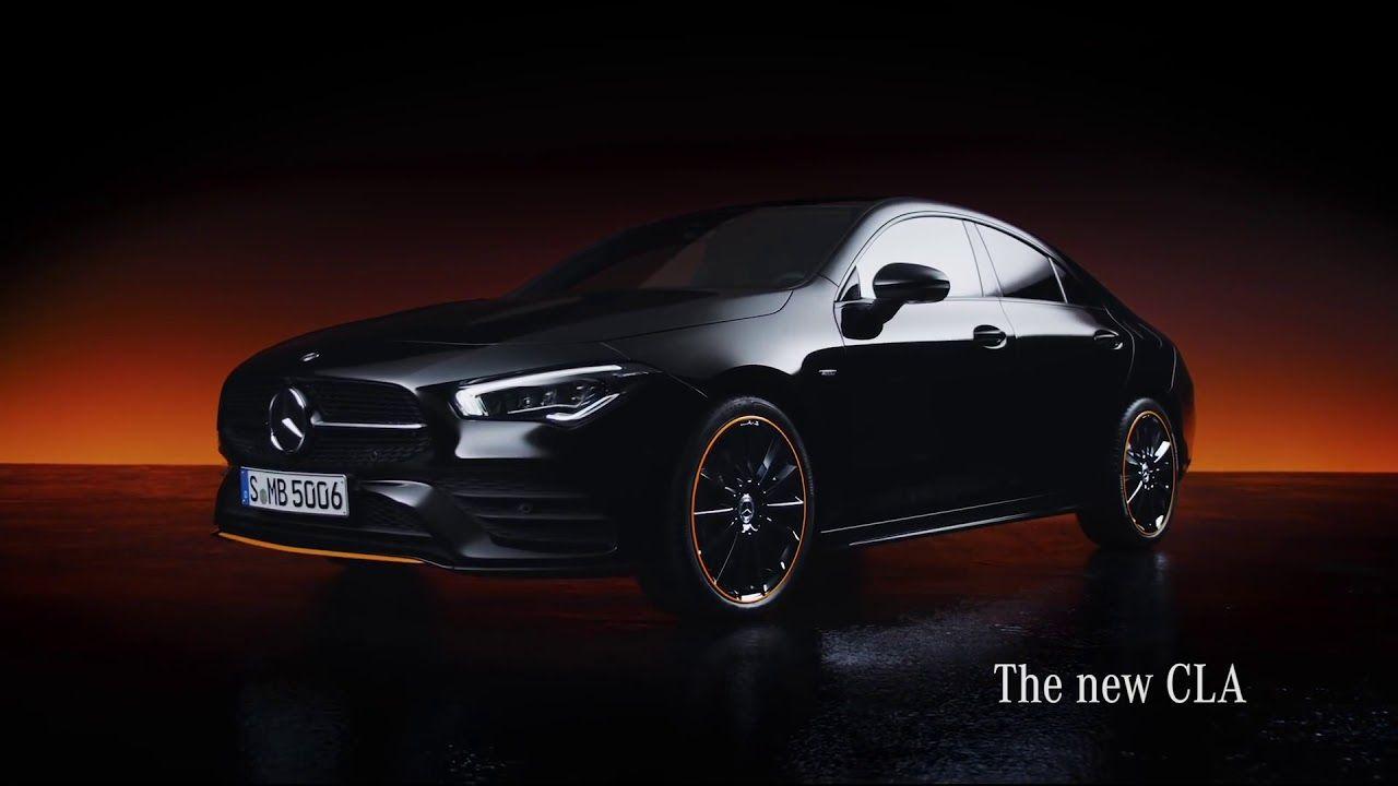 2020 Mercedes Benz Cla Coupe Interior Exterior Drive Cargurus