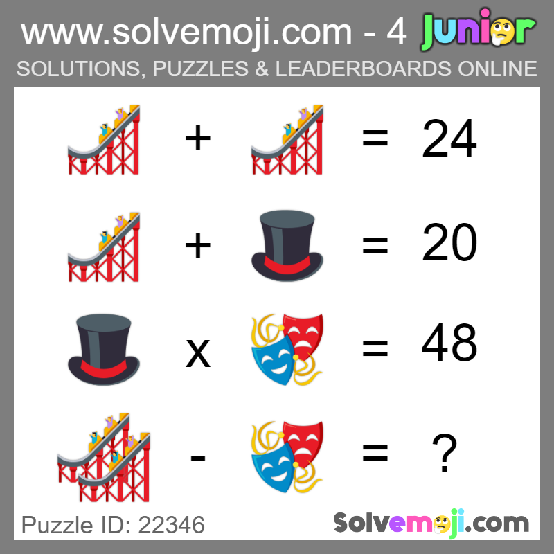 puzzle_22346 | חידות | Maths puzzles, Math, Puzzle