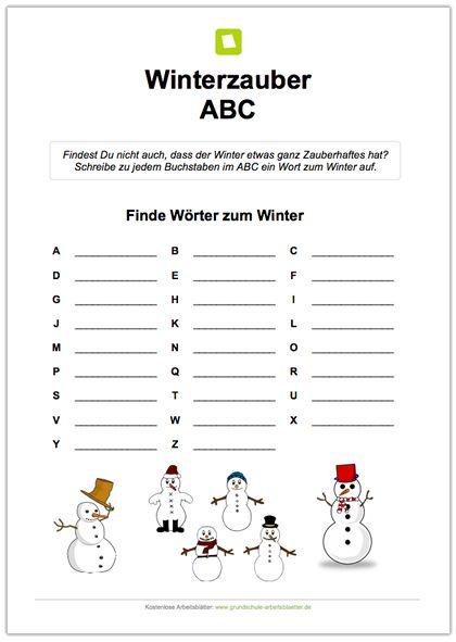 Niedlich Abc Schreib Arbeitsblatt Für Kindergarten Galerie ...