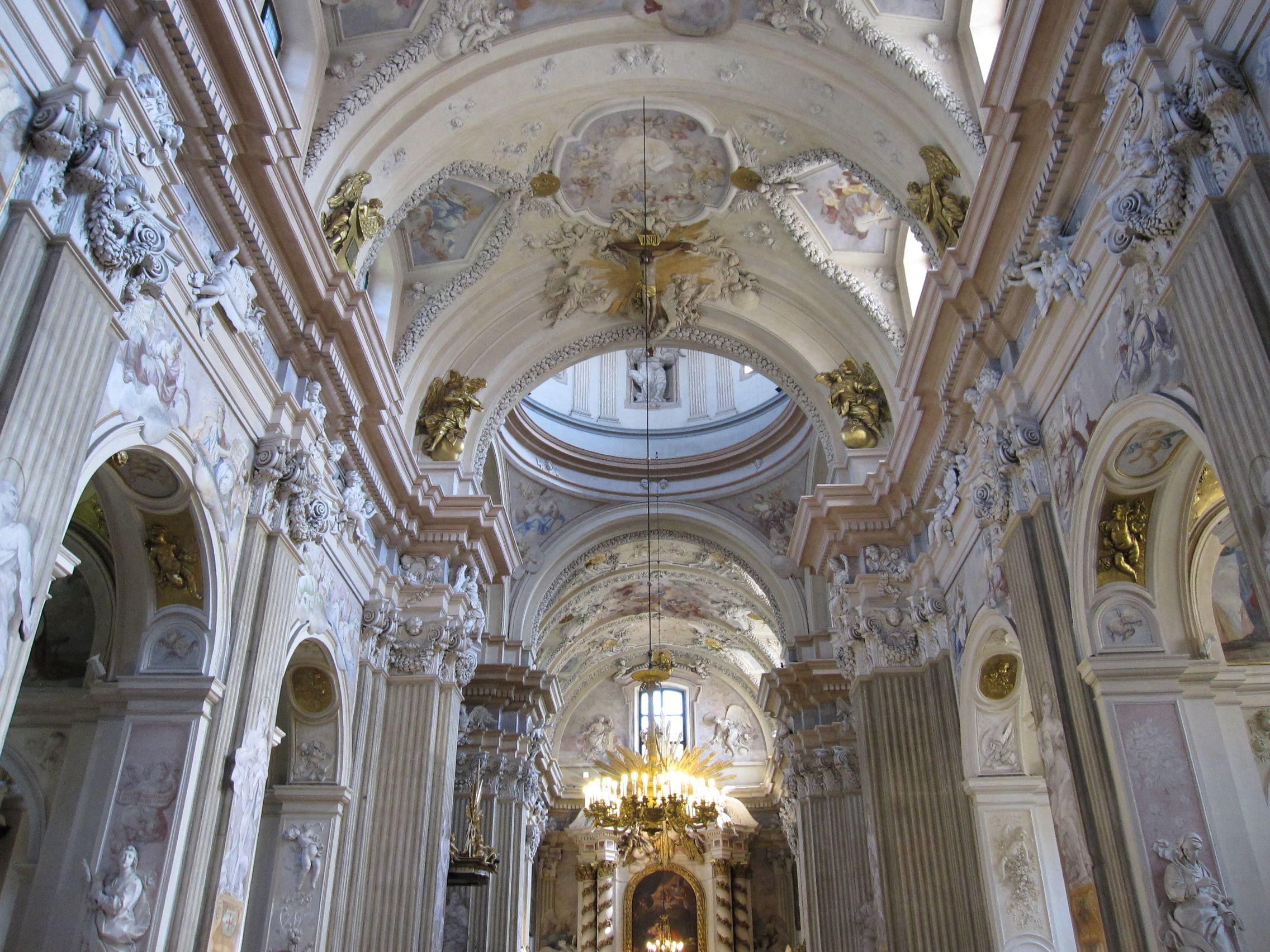 68 best baroque architecture images on pinterest | baroque