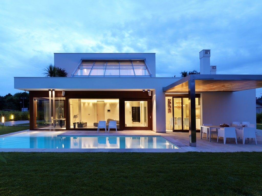 1000 images about la maison de mes rãªves on pinterest interior fascinating modern house pool
