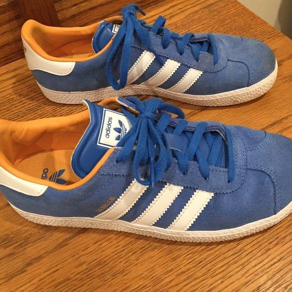 on sale 22885 ca208 Adidas Gazelle Sneakers