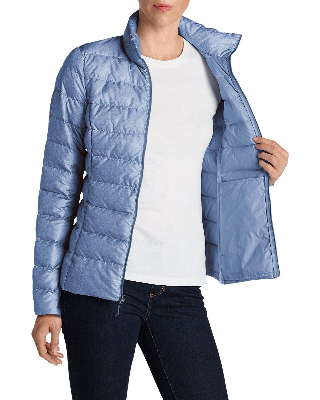 Women's Cirruslite Down Jacket Eddie Bauer Down jacket