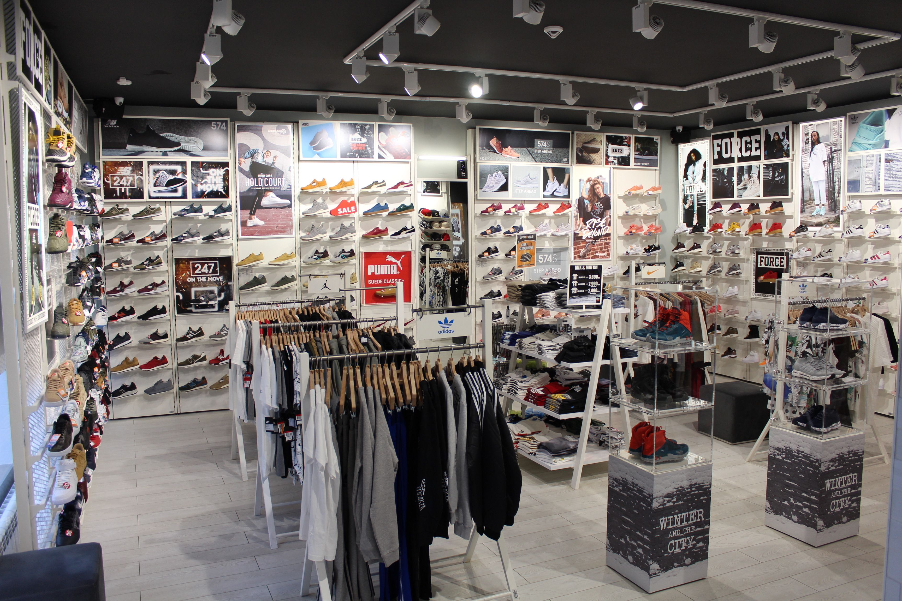BUZZ Sneaker Station Novi Pazar