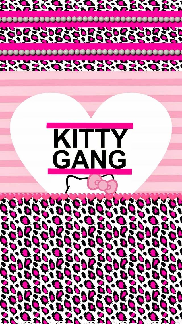 Dazzle my Droid: freebies kitty gang wallpaper collection