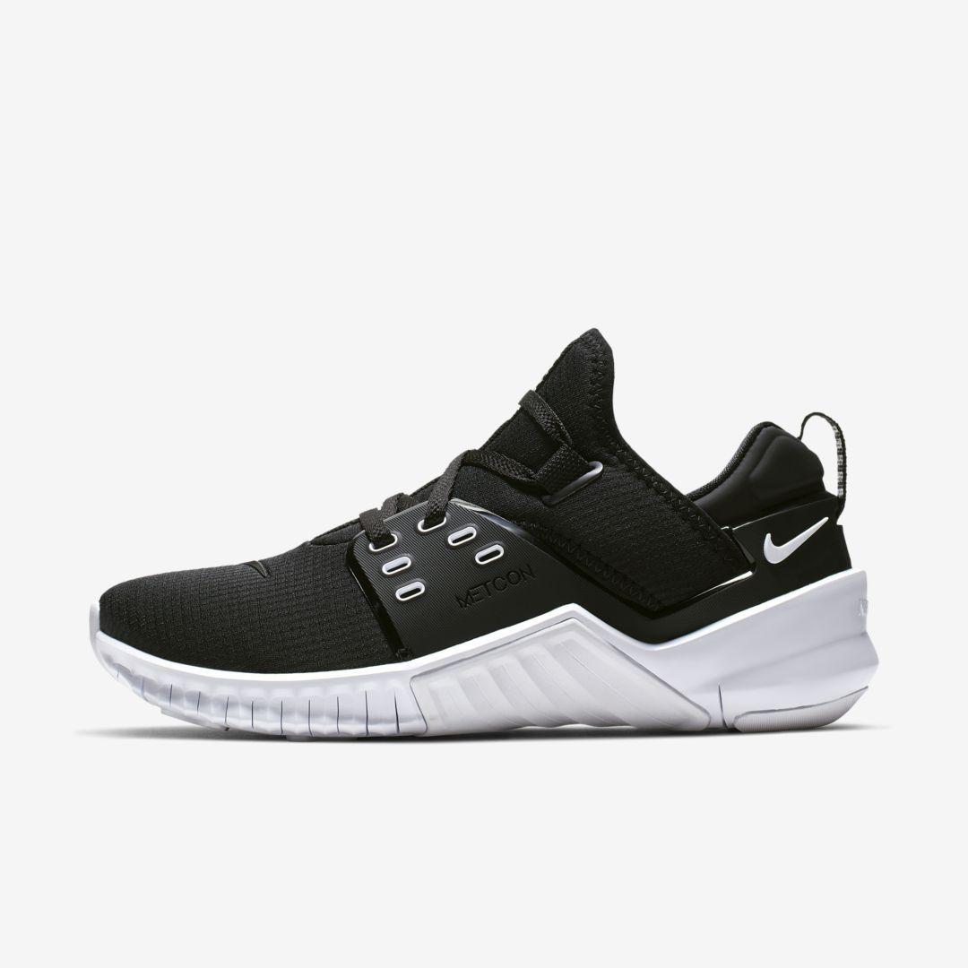 Photo of Nike Free X Metcon 2 Women's Training Shoe (Black)