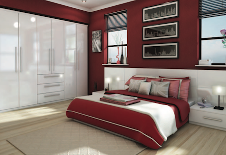 B Q Chasewood Knightsbridge Www Bedroom Compare Independent Price Comparisons