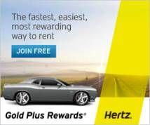 Hertz Banner Ad Banner Ads Video Advertising Digital Marketing