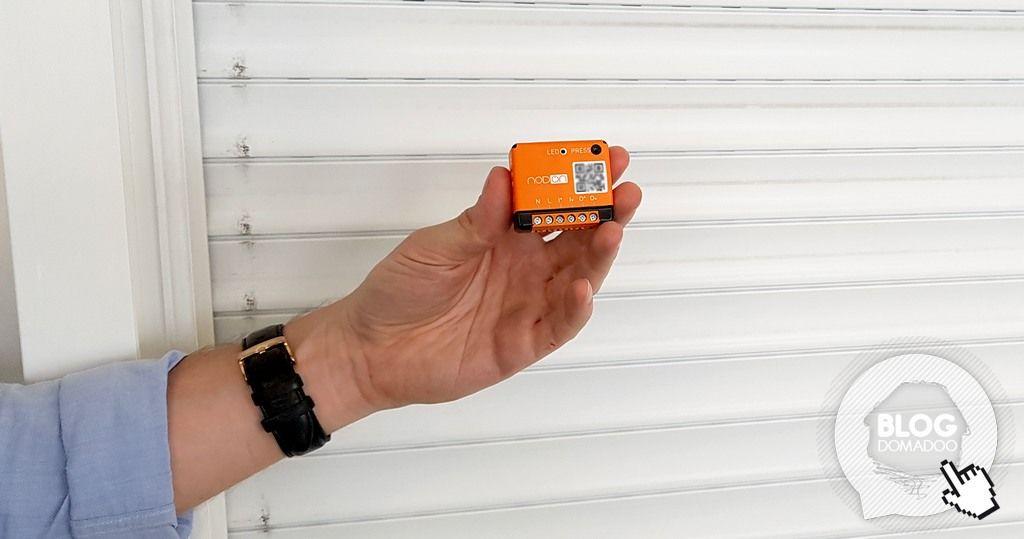 Rendez Votre Store Ou Volet Roulant Connecte Avec Le Micromodule