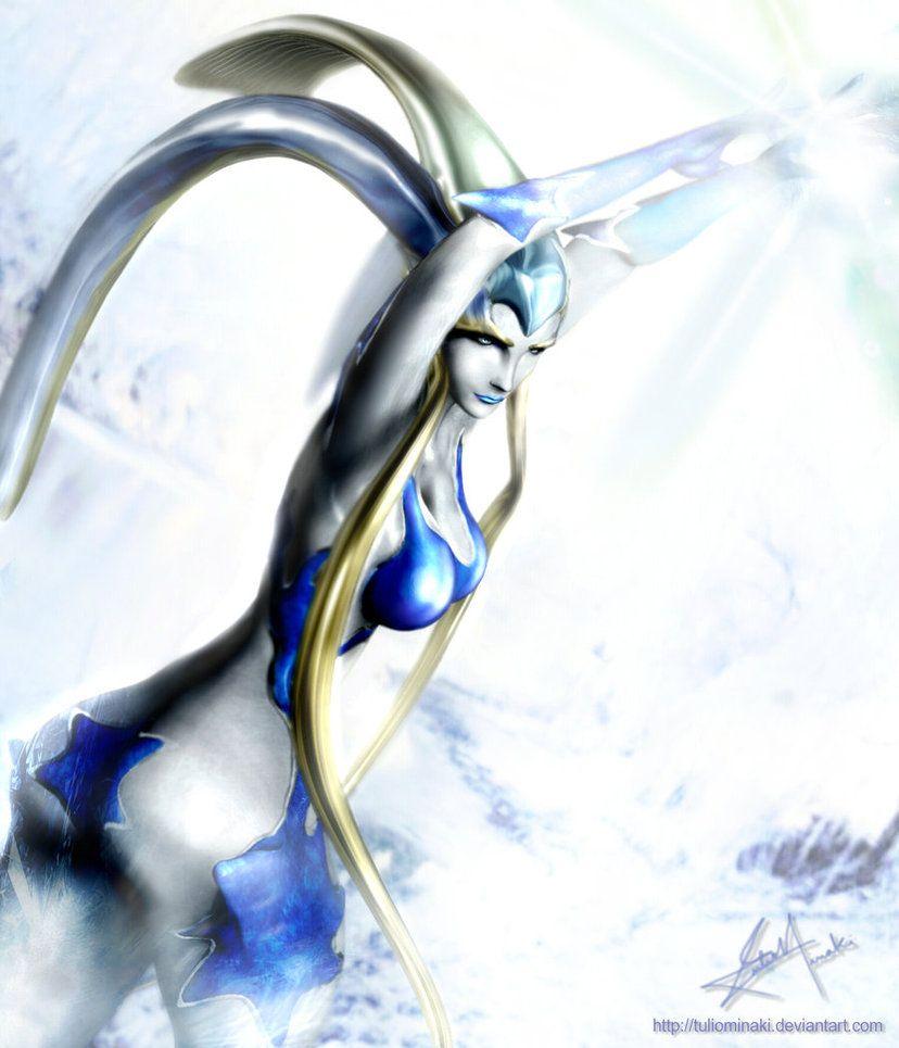 final fantasy 8 shiva - Cerca con Google