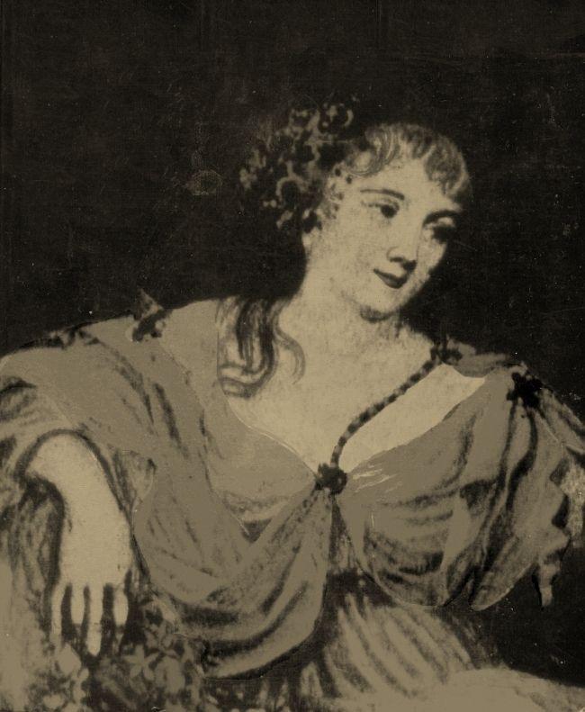 Epingle Sur Catherine De Vivonne Sallevi 1588 1665 Marquise De Rambouillet