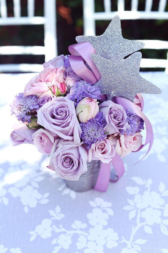 Beautiful Blooms Dora Geburtstag Deko Madchen