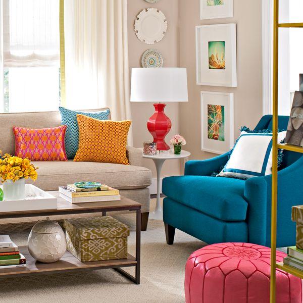 Cojines Y Sofa Home Sweet Home Pinterest