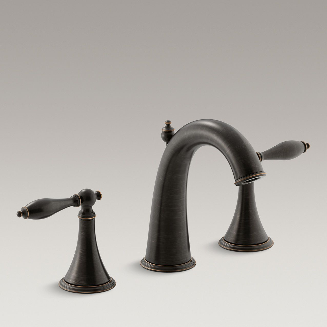 With Their Graceful Curved Lines And Classical Silhouettes Finial