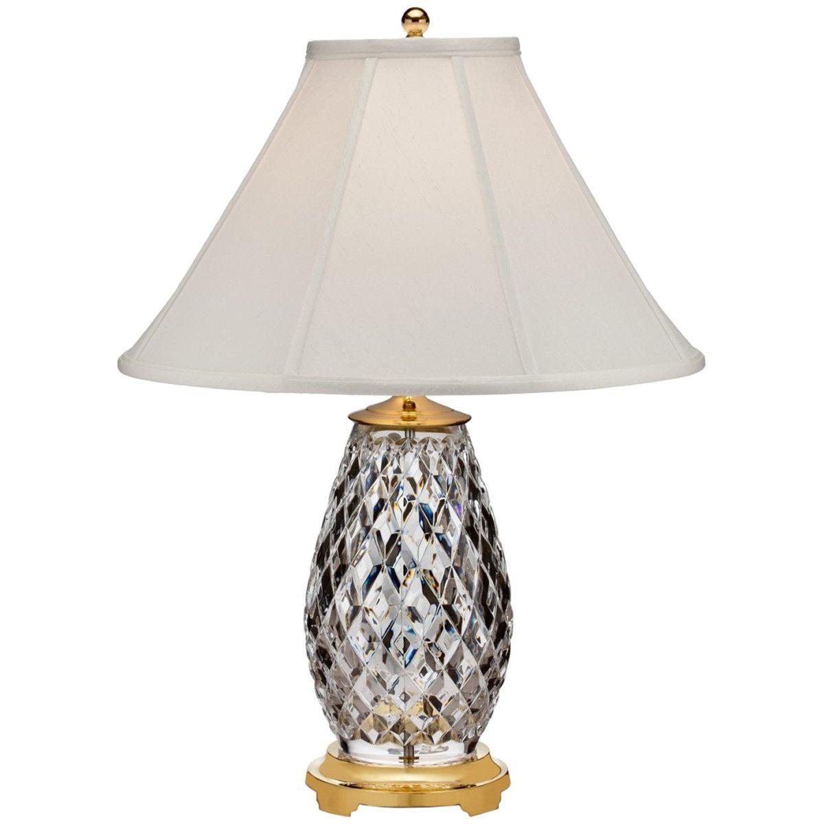 Waterford lighting diama table lamp 28 polished brass polished waterford lighting diama table lamp 28 polished brass arubaitofo Gallery
