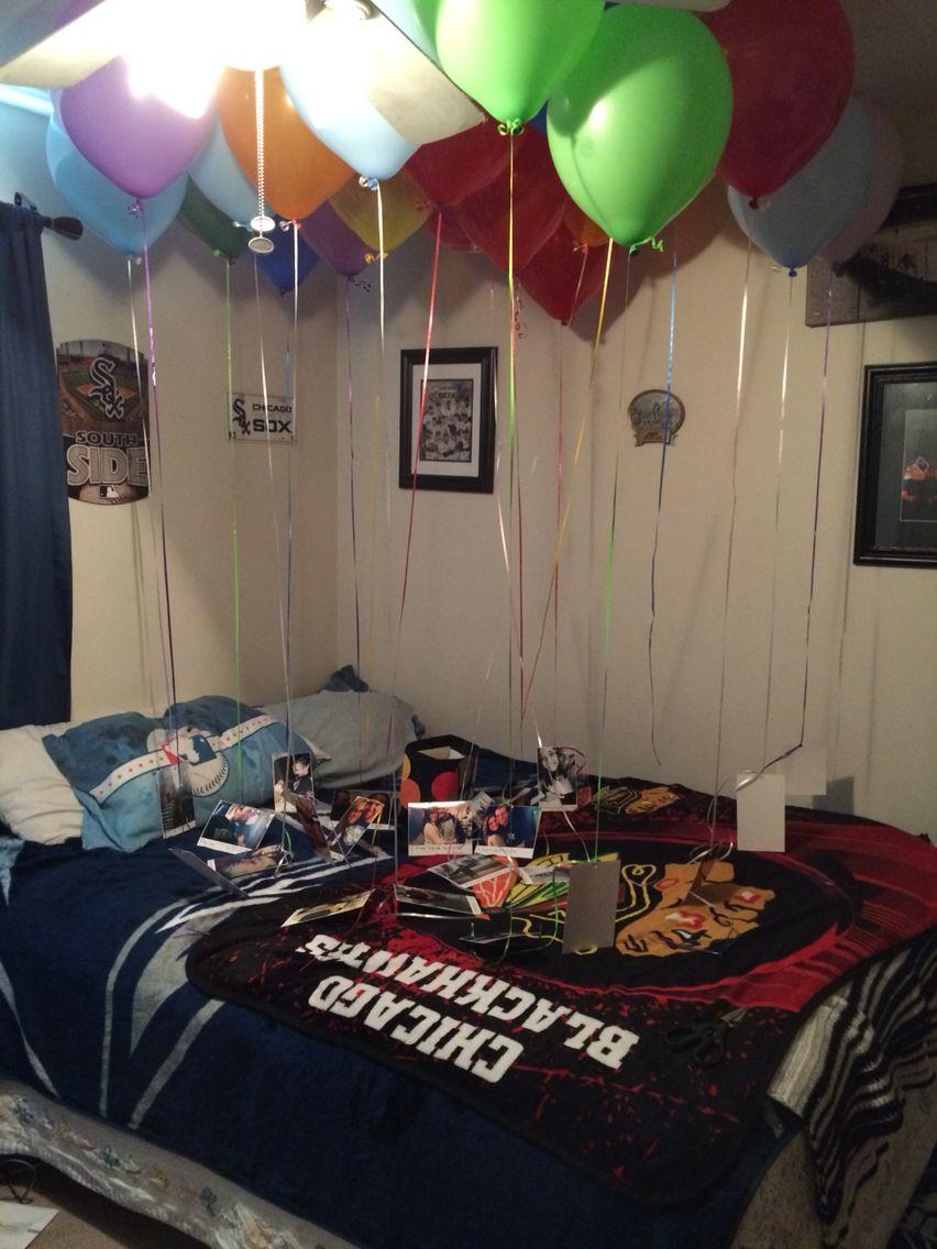 Valentines My Boyfriend Ideas