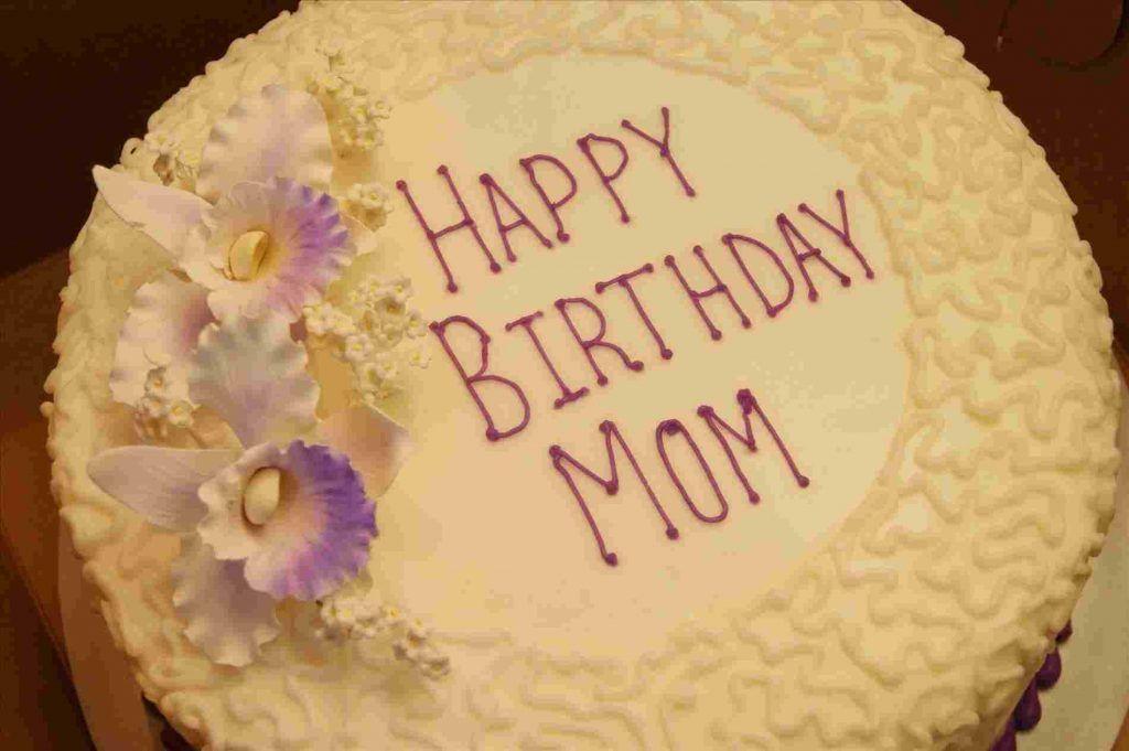 Image Result For Imikimi Happy Birthday Mom Happy Birthday Mom Cake Happy Birthday Cake Pictures Birthday Cake For Mom