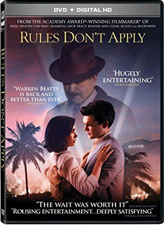 Rules Don T Apply Full Movies Online Free Streaming Movies Warren Beatty