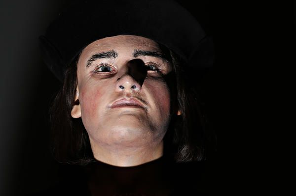 Much ado about Richard III: Is Shakespeare to blame?