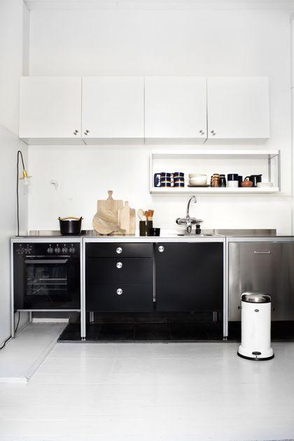 Susanna Vento Ikea kitchen   Home   Pinterest   Deko, Magazin und Küche