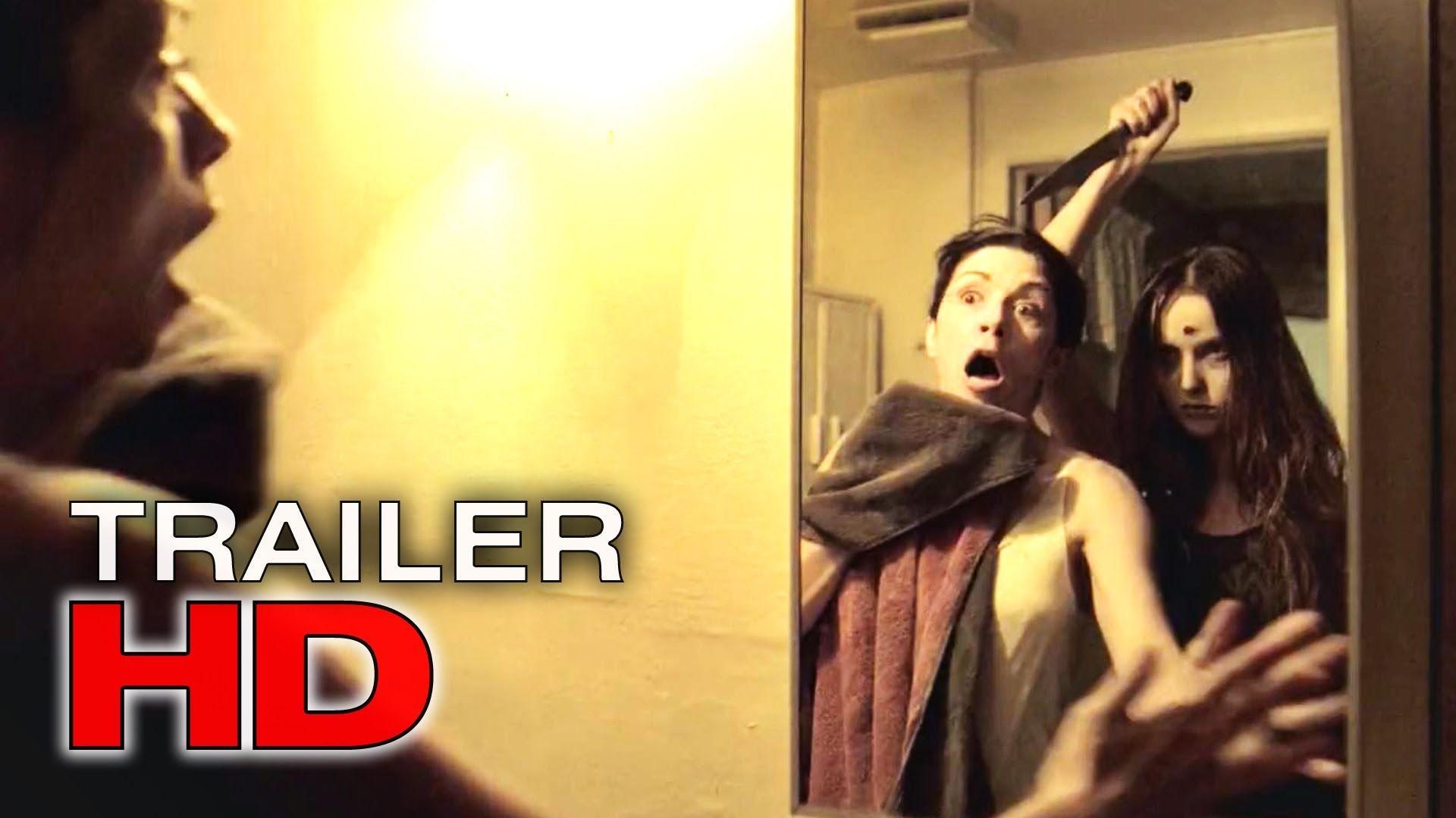 THE PACT 2 Trailer (2014) Camilla Luddington, Patrick