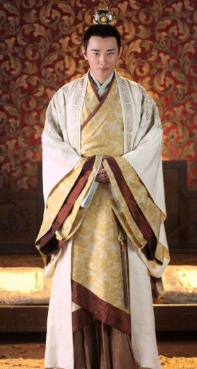 Traditional Chinese Hanfu Clothing Shoes & Accessories ...