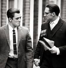 Tom Hardy And Taron Egerton