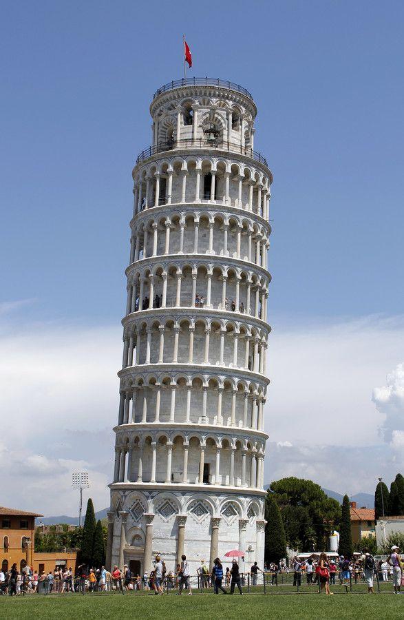 #Italy #Pisa