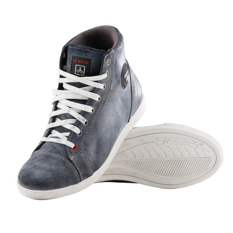 chaussures tcx boots x street waterproof bleu need moto pinterest street. Black Bedroom Furniture Sets. Home Design Ideas