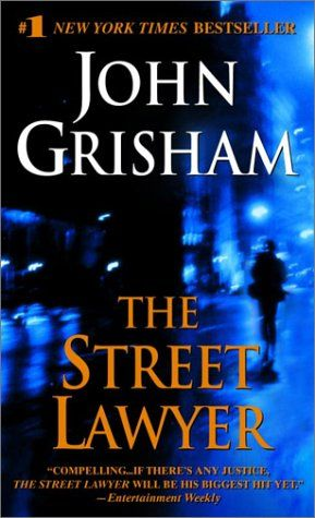 Or Really Most Grisham Novels For That Matter But This One Is My
