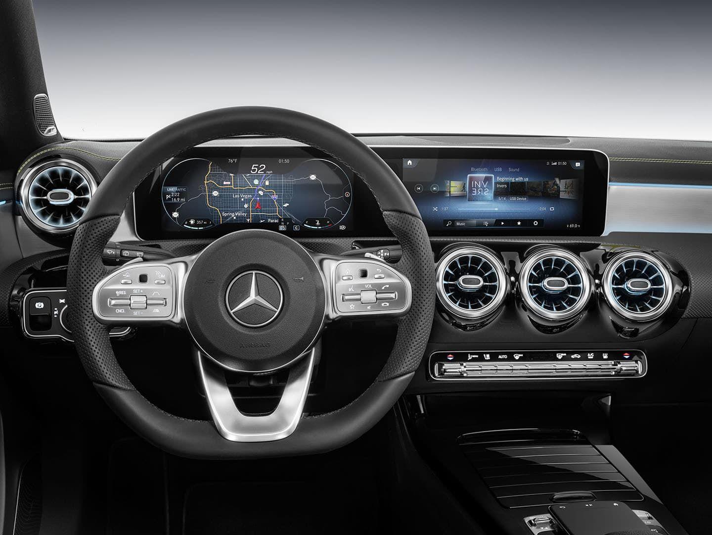Mercedes Benz A Klasse W177 2018 Mercedes Clase A Mercedes Benz Clase A Mercedes Benz
