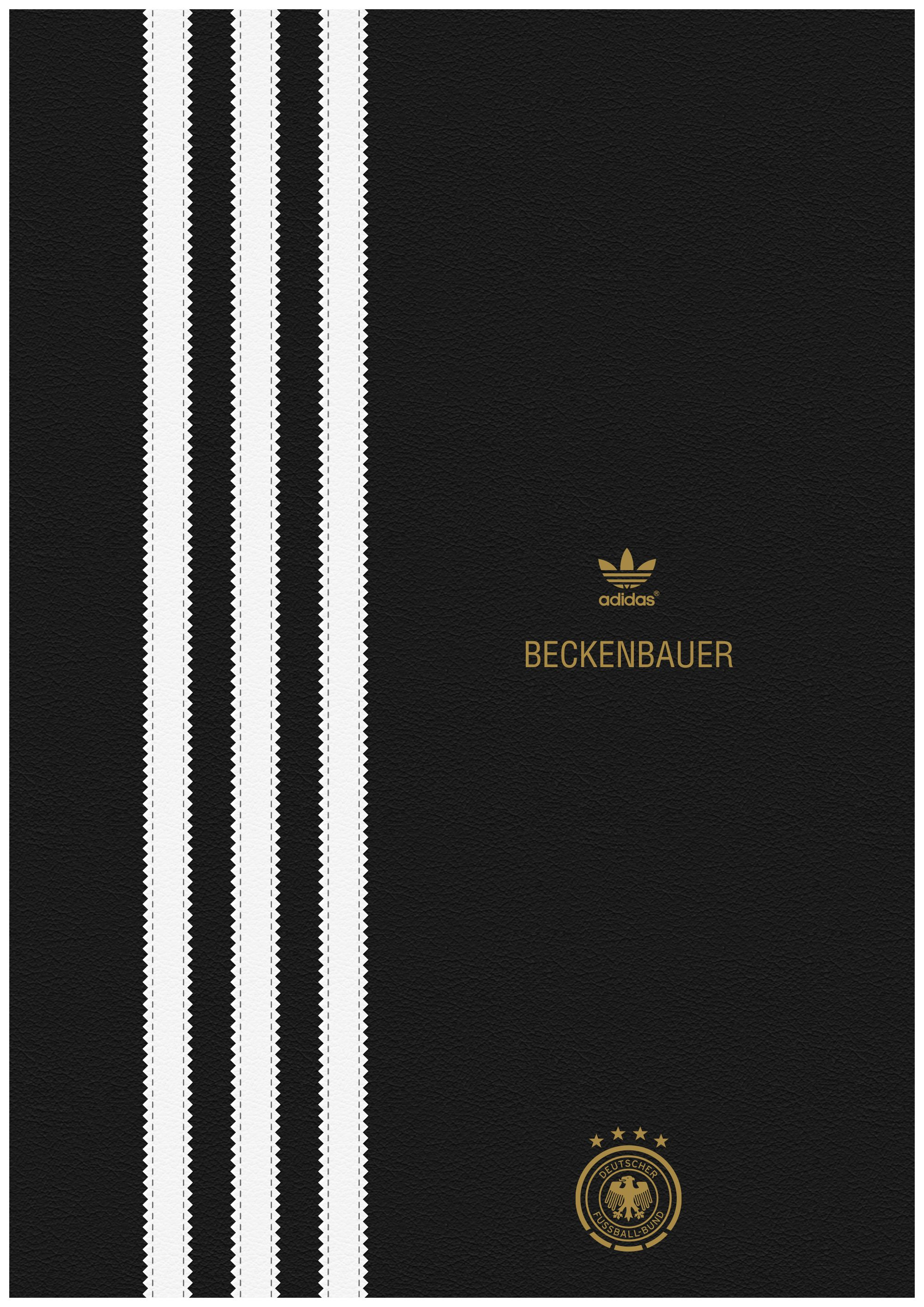 Going retro with one of the originals beckenbauer adidas allin going retro with one of the originals beckenbauer adidas allin ger buycottarizona Images