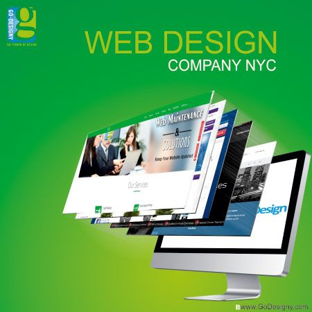 To Outsource The Outstanding Web Design In Nyc At Very Reasonable Price Visit Go Designy The Prominent Web Design Developme Diseno De Sitios Web Diseno Web