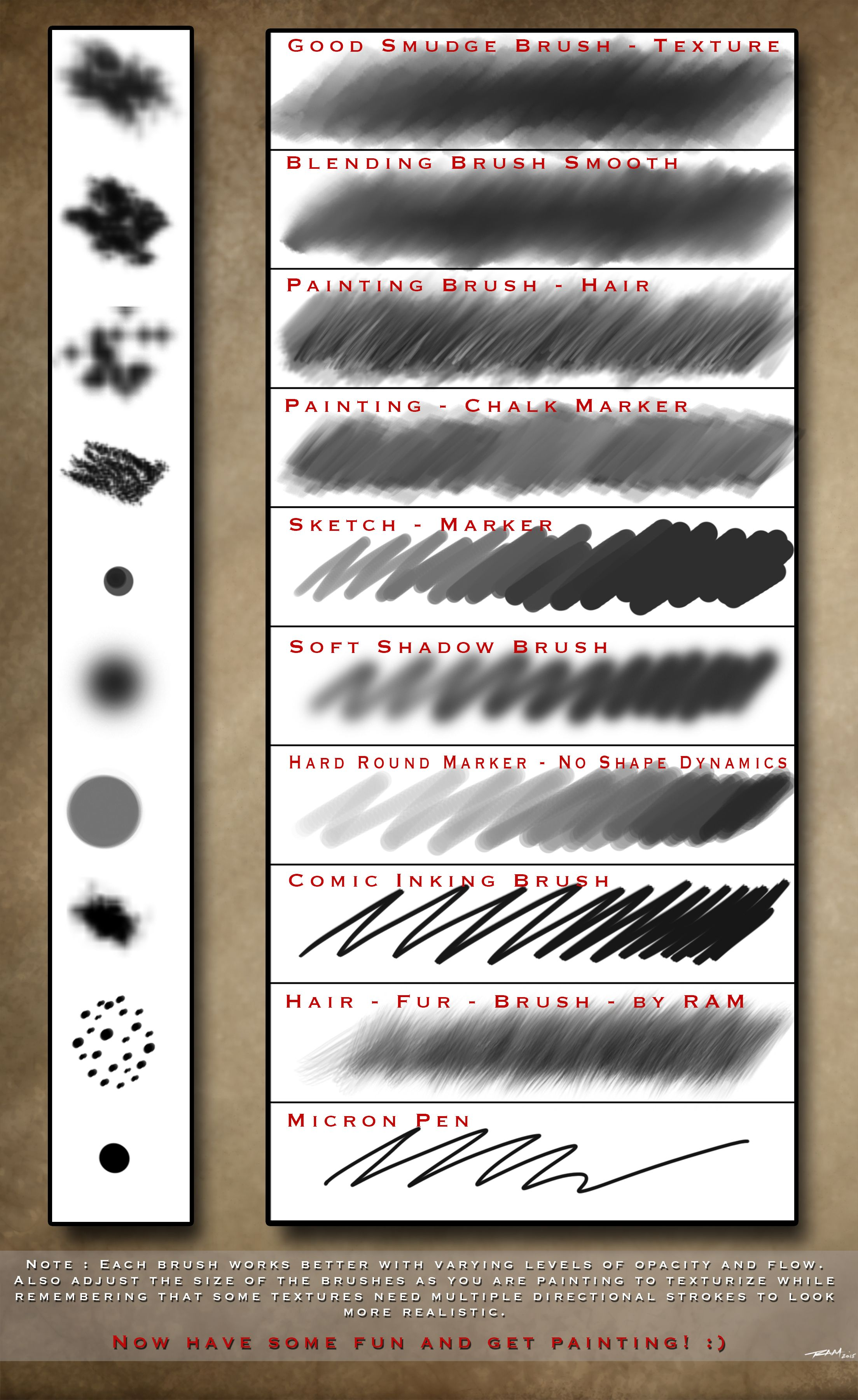 How to Use the Photoshop CC Art History Brush: 9 Steps