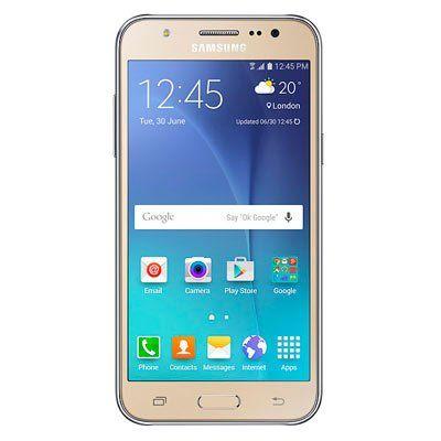 Smartphone Samsung Galaxy J5 4g 2 Chips Tela 5 Memoria 8gb Android 5 1 Camera 13 Mp E Flash Frontal Dourado Bemol Galaxy J5 Samsung Galaxy Smartphone