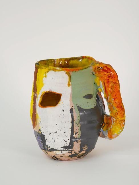 ceramic : Roger Herman