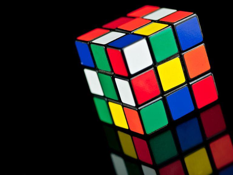 The Amazing Math Inside the Rubik's Cube Rubiks cube
