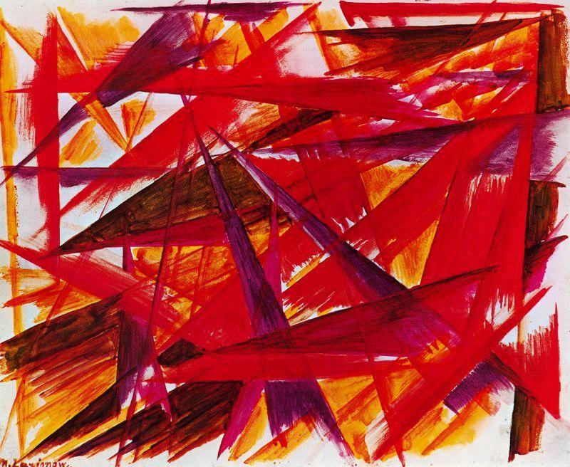 Rayonnisme+Rouge%2C+1911.jpg 800×656 pixels